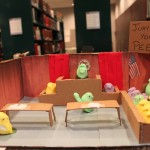 Jury of your Peeps by Gail Eisenberg (Northwestern University Law School)