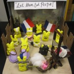 Let Them Eat Peeps by Tom Cassady (Loyola Univ. Chicago School of Law)