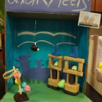 Angry Peeps  by Brittany Pritchett, Erica Suskind and James Vergara (Chicago-Kent College of Law)